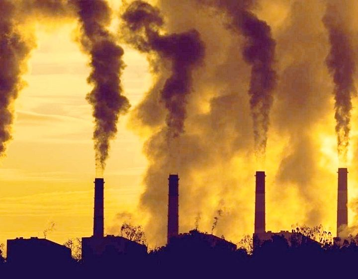 Top environmental pollutants in Canada