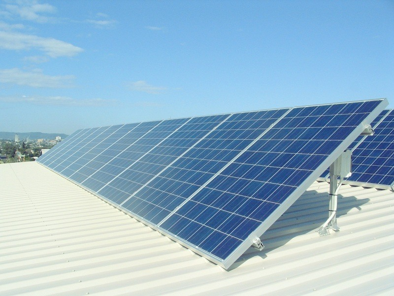 Green Investment in Solar Power